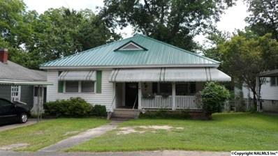 1122 Litchefield Avenue, Gadsden, AL 35903 - #: 1095518