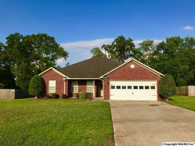 245 Tanner Point Drive, New Market, AL 35761 - #: 1095568