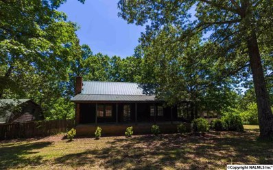 610 County Road 241, Moulton, AL 35650 - #: 1095591