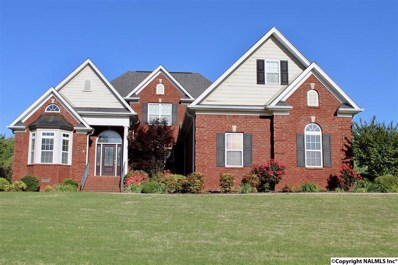 23363 Piney Creek Drive, Athens, AL 35611 - #: 1095767