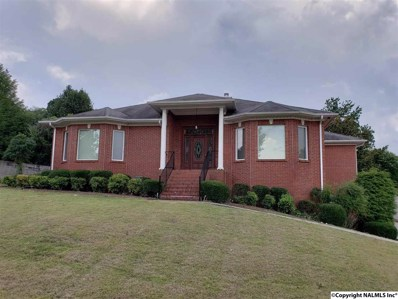 1402 Old Carriage Lane, Huntsville, AL 35802 - #: 1095890