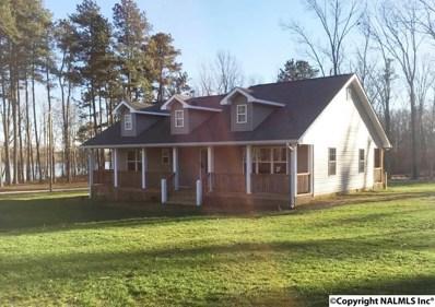50 County Road 1009, Cedar Bluff, AL 35959 - #: 1095894