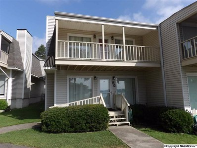 50 Riverbend Circle, Guntersville, AL 35976 - #: 1095981
