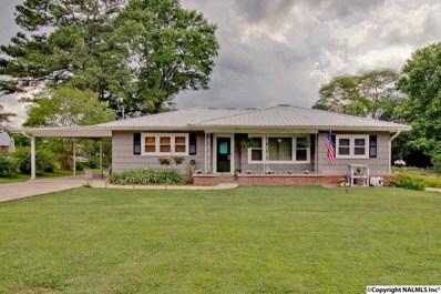 904 Garden Drive, Scottsboro, AL 35768 - #: 1096048