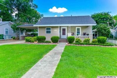 1311 Beirne Avenue, Huntsville, AL 35801 - #: 1096084