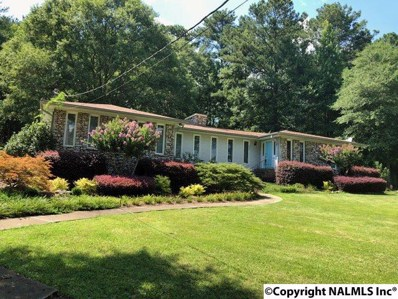 2850 Mountain View Drive, Southside, AL 35907 - #: 1096227