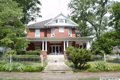 505 Turrentine Avenue, Gadsden, AL 35901 - #: 1096351