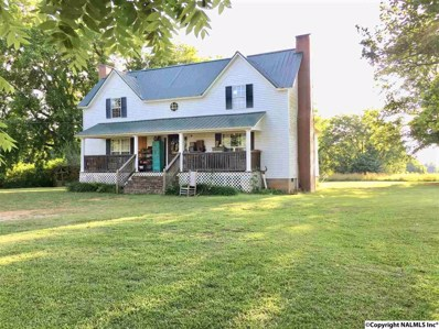 694 County Road 33, Mount Hope, AL 35651 - #: 1096364