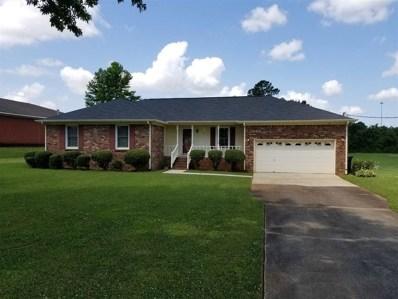 444 Nick Fitchard Road, Huntsville, AL 35806 - #: 1096392