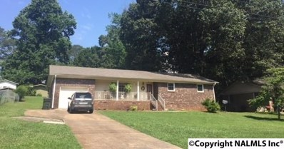 101 Woodmont Lane, Scottsboro, AL 35768 - #: 1096455