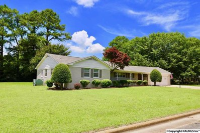 628 Holland Court, Decatur, AL 35603 - #: 1096471