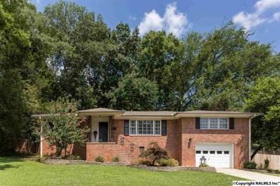 913 Fagan Springs Drive, Huntsville, AL 35801 - #: 1096668