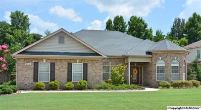 104 Twin Springs Drive, Harvest, AL 35749 - #: 1096692