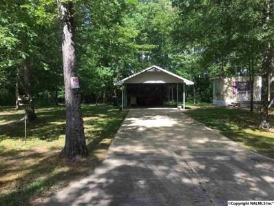 County Road 698, Cedar Bluff, AL 35959 - #: 1096733