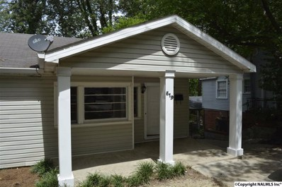519 Grand Avenue, Gadsden, AL 35901 - #: 1096746
