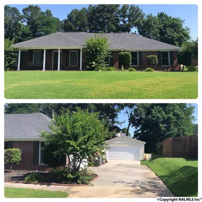 111 Wandering Lane, Harvest, AL 35749 - #: 1096762