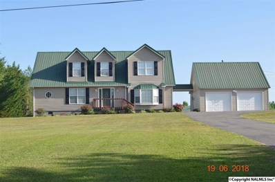 160 County Road 1398, Vinemont, AL 35179 - #: 1096773