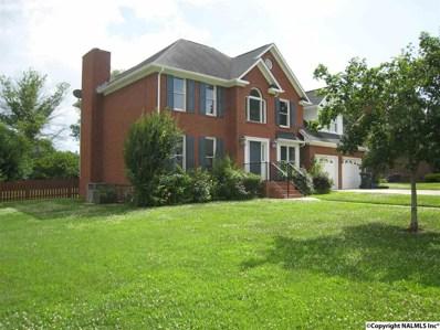 117 Lovvorn Lane, Huntsville, AL 35806 - #: 1096797