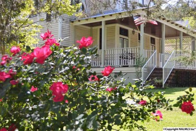 454 Elm Street NW, Fort Payne, AL 35967 - #: 1096856