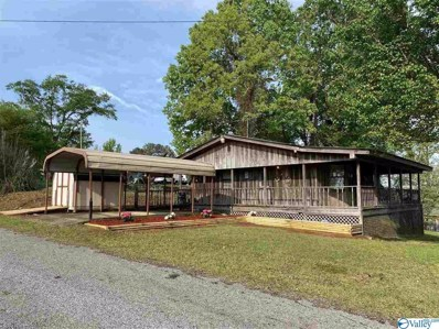 75 County Road 555, Centre, AL 35960 - #: 1096906