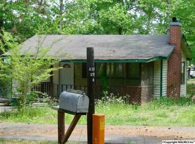 35 County Road 40, Centre, AL 35960 - #: 1096907
