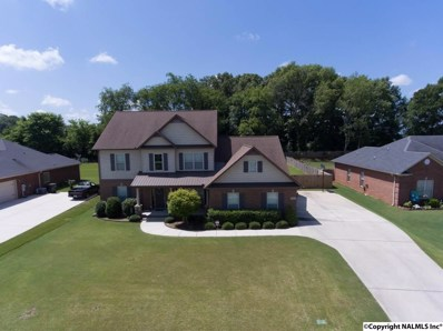 112 Davis Downs Road, Meridianville, AL 35759 - #: 1096940