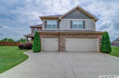 131 Rainwood Drive, Huntsville, AL 35824 - #: 1096961
