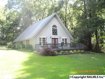 850 County Road 414, Town Creek, AL 35672 - #: 1097190