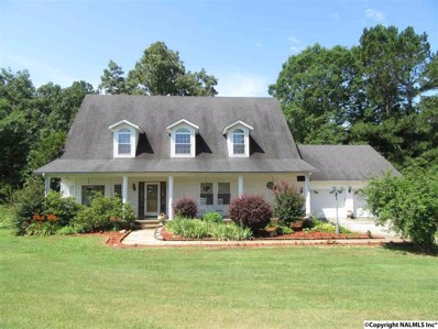 305 Nelson Hollow Road, Somerville, AL 35670 - #: 1097219
