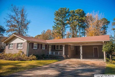713 Washington Circle, Hartselle, AL 35640 - #: 1097305