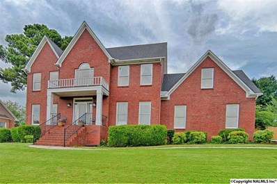 122 Murry Drive, Madison, AL 35758 - #: 1097326