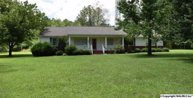 569 Bob Haas Road, Hollywood, AL 35752 - #: 1097352