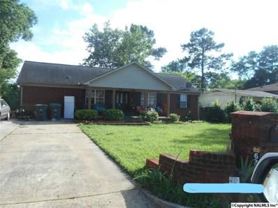 632 Dawson Terrace, Huntsville, AL 35811 - #: 1097411