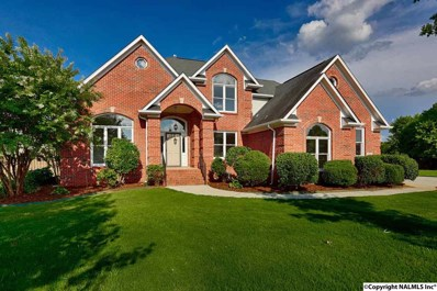 201 Wildflower Court, Huntsville, AL 35811 - #: 1097460