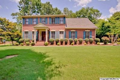 16020 Michelle Drive SE, Huntsville, AL 35803 - #: 1097493