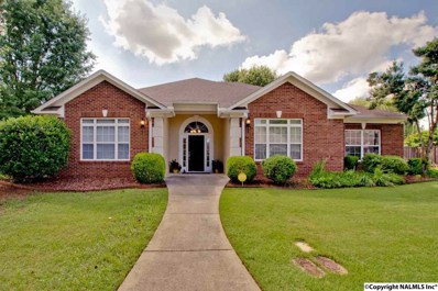 103 Red Paw Drive, Huntsville, AL 35824 - #: 1097555