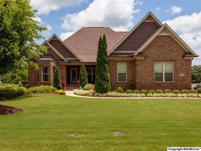 16270 Travertine Drive, Athens, AL 35613 - #: 1097591