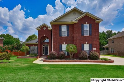 115 Morning Vista Drive, Madison, AL 35758 - #: 1097629