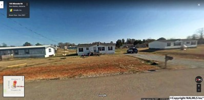 105 Missoula Road, New Market, AL 35761 - #: 1097686