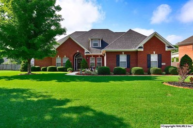168 Riverwalk Trail, New Market, AL 35761 - #: 1097757