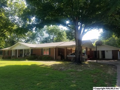 1206 Spring Valley Drive, Arab, AL 35016 - #: 1097789