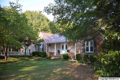 368 Mount Zion Road, Madison, AL 35757 - #: 1097831