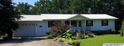 1001 Garmany Road, Fyffe, AL 35971 - #: 1097834