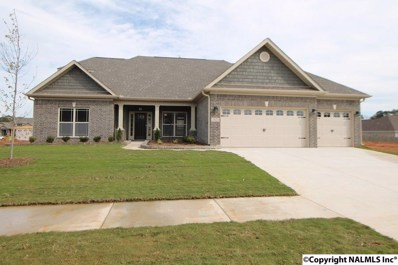 7623 Summerdawn Drive, Owens Cross Roads, AL 35763 - #: 1097848