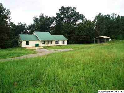 195 County Road 233, Cedar Bluff, AL 35959 - #: 1097909