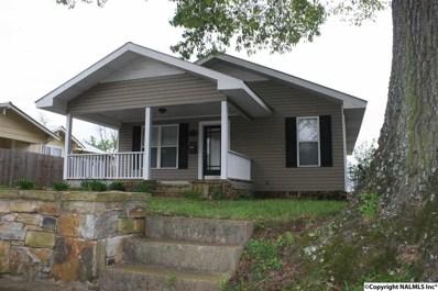 1629 Gunter Avenue, Guntersville, AL 35976 - #: 1097916