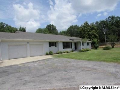 424 Crescent Drive, Hartselle, AL 35640 - #: 1097953