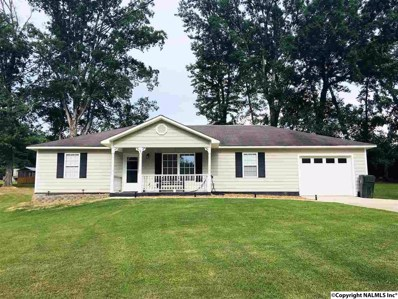 274 Cottonwood Circle, Boaz, AL 35957 - #: 1097985