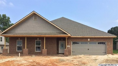 105 Melbridge Drive, Madison, AL 35756 - #: 1097993