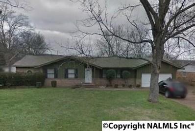 5027 Lyngail Drive, Huntsville, AL 35810 - #: 1097998